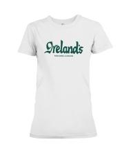 Ireland's - Tuscaloosa Alabama Premium Fit Ladies Tee thumbnail