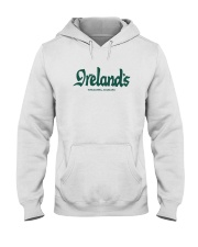 Ireland's - Tuscaloosa Alabama Hooded Sweatshirt thumbnail