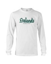 Ireland's - Tuscaloosa Alabama Long Sleeve Tee thumbnail