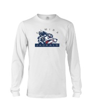 Elmira Jackals Long Sleeve Tee tile