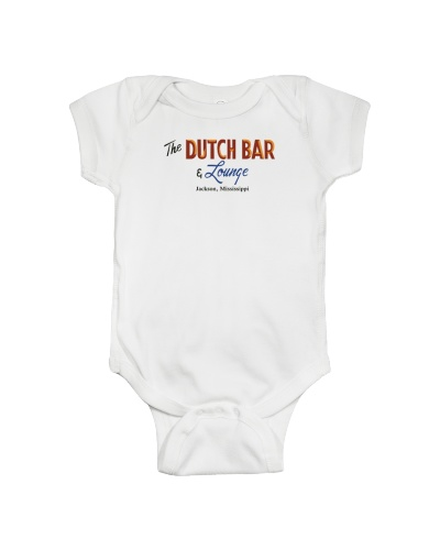 The Dutch Bar - Jackson Mississippi