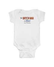 The Dutch Bar - Jackson Mississippi Onesie thumbnail
