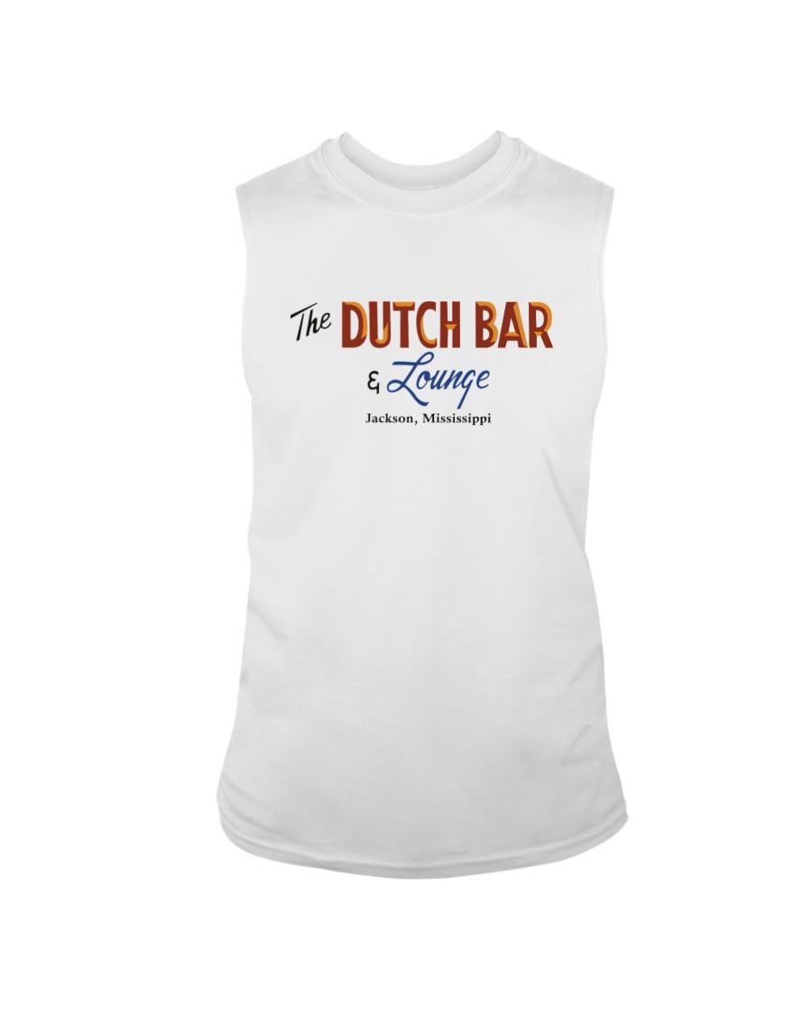 The Dutch Bar - Jackson Mississippi Sleeveless Tee