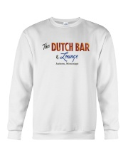 The Dutch Bar - Jackson Mississippi Crewneck Sweatshirt thumbnail