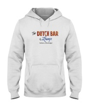 The Dutch Bar - Jackson Mississippi Hooded Sweatshirt thumbnail
