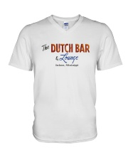 The Dutch Bar - Jackson Mississippi V-Neck T-Shirt thumbnail