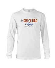 The Dutch Bar - Jackson Mississippi Long Sleeve Tee thumbnail