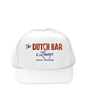 The Dutch Bar - Jackson Mississippi Trucker Hat thumbnail