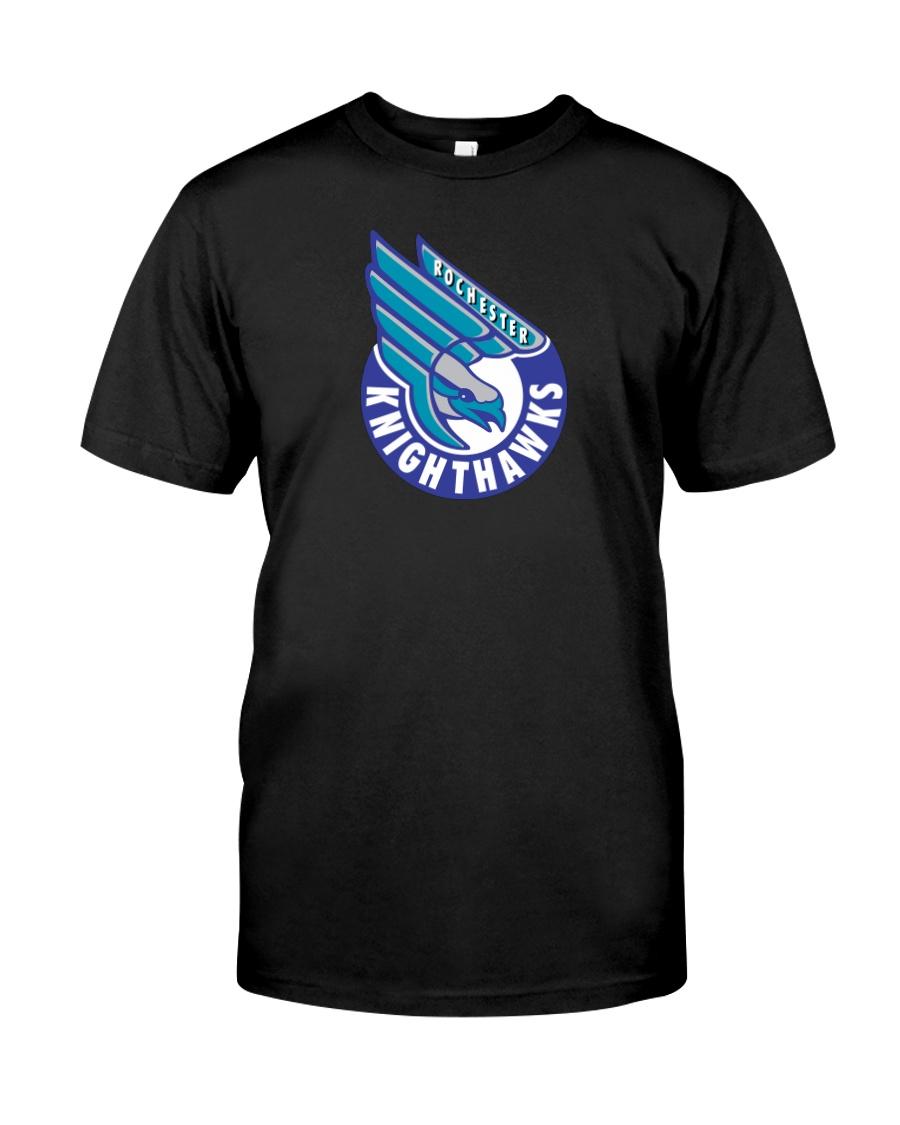 Rochester Knighthawks Classic T-Shirt