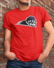 New York - New Jersey Hitmen Classic T-Shirt apparel-classic-tshirt-lifestyle-26