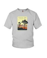 Joshua Tree National Park - California Youth T-Shirt thumbnail
