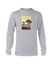 Joshua Tree National Park - California Long Sleeve Tee thumbnail
