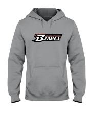 Kansas City Blades Hooded Sweatshirt thumbnail