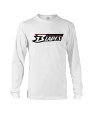 Kansas City Blades Long Sleeve Tee thumbnail