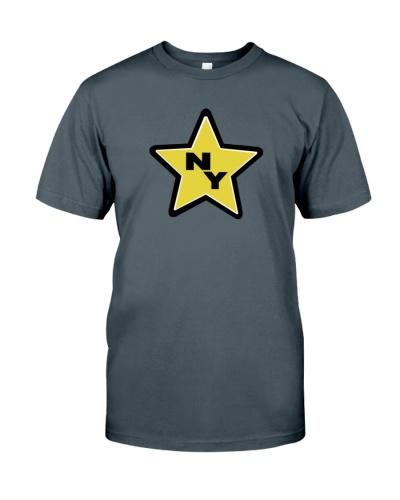 New York Stars - World Football League