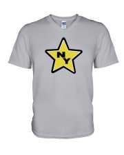 New York Stars - World Football League V-Neck T-Shirt thumbnail