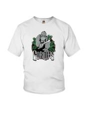 Amarillo Gorillas Youth T-Shirt thumbnail