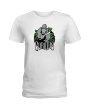 Amarillo Gorillas Ladies T-Shirt thumbnail