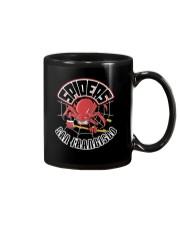 San Francisco Spiders Mug thumbnail