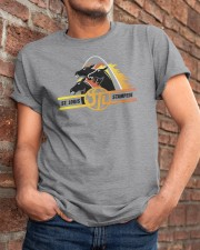 St Louis Stampede Classic T-Shirt apparel-classic-tshirt-lifestyle-26