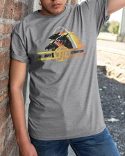 St Louis Stampede Classic T-Shirt apparel-classic-tshirt-lifestyle-27