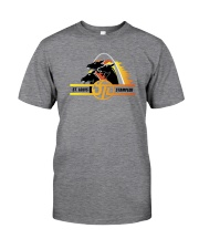 St Louis Stampede Classic T-Shirt front