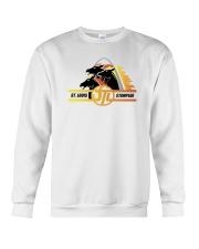 St Louis Stampede Crewneck Sweatshirt thumbnail