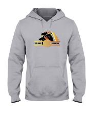 St Louis Stampede Hooded Sweatshirt thumbnail