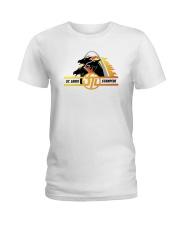 St Louis Stampede Ladies T-Shirt thumbnail