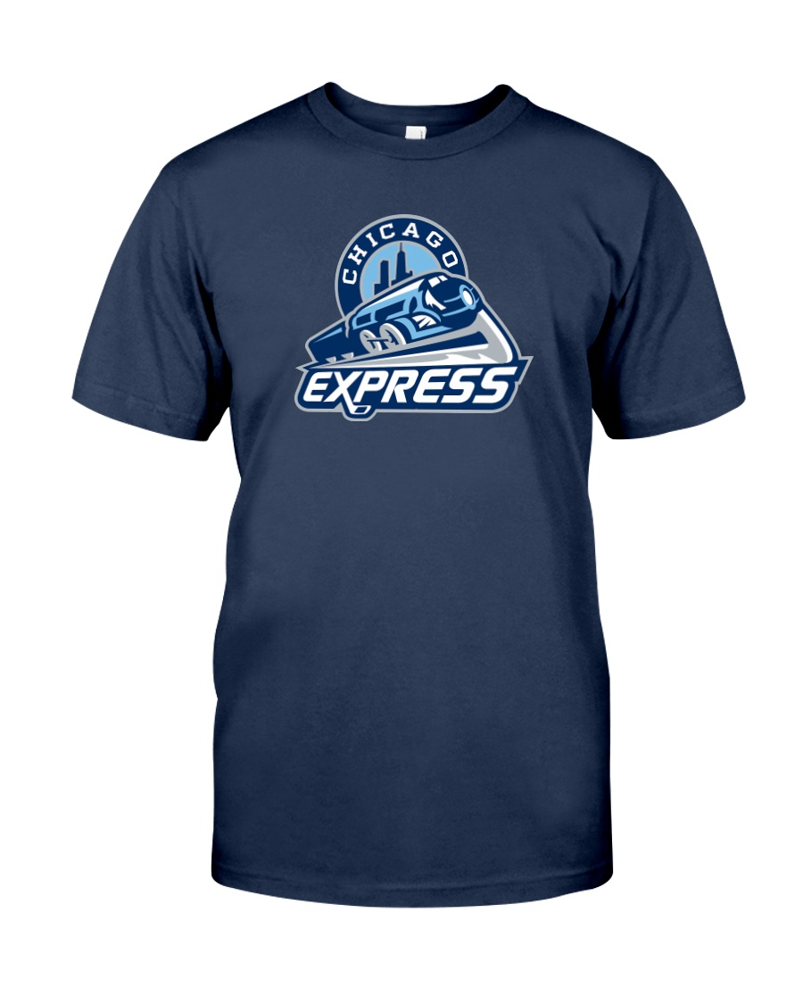 Chicago Express Classic T-Shirt