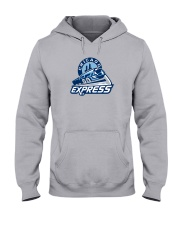 Chicago Express Hooded Sweatshirt thumbnail