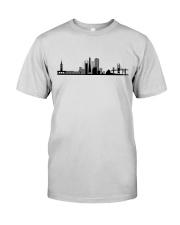 The San Francisco Skyline Premium Fit Mens Tee thumbnail