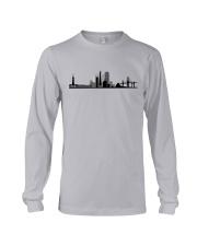 The San Francisco Skyline Long Sleeve Tee thumbnail