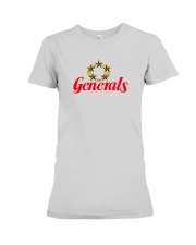 New Jersey Generals Premium Fit Ladies Tee thumbnail