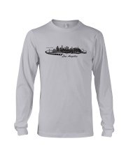 The Los Angeles Skyline Long Sleeve Tee thumbnail