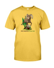 Rocky Mountain National Park Classic T-Shirt front