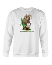 Rocky Mountain National Park Crewneck Sweatshirt thumbnail