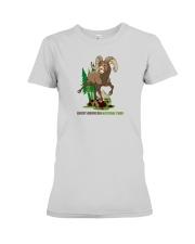 Rocky Mountain National Park Premium Fit Ladies Tee thumbnail