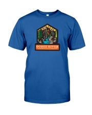 Ocoee River - Tennessee Classic T-Shirt front