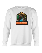 Ocoee River - Tennessee Crewneck Sweatshirt thumbnail