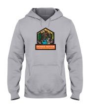 Ocoee River - Tennessee Hooded Sweatshirt thumbnail
