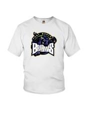Fort Worth Brahmas Youth T-Shirt thumbnail