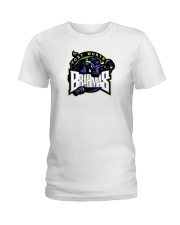 Fort Worth Brahmas Ladies T-Shirt thumbnail