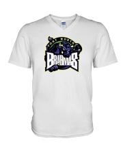 Fort Worth Brahmas V-Neck T-Shirt thumbnail