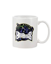 Fort Worth Brahmas Mug thumbnail