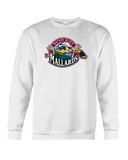 Quad City Mallards Crewneck Sweatshirt thumbnail