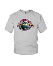 Quad City Mallards Youth T-Shirt thumbnail
