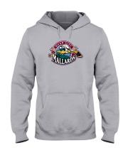 Quad City Mallards Hooded Sweatshirt thumbnail