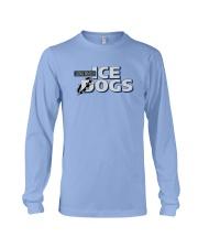 Long Beach Ice Dogs Long Sleeve Tee thumbnail