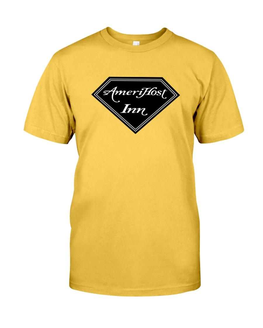 AmeriHost Inn Classic T-Shirt